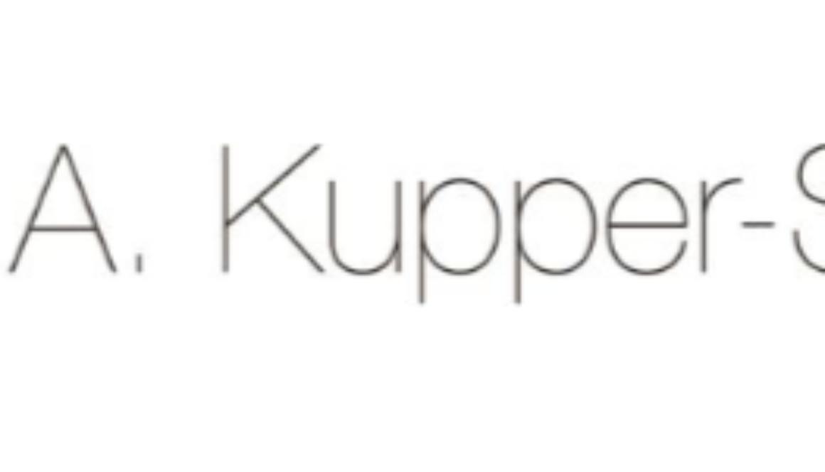 C. & A. Kupper Stiftung